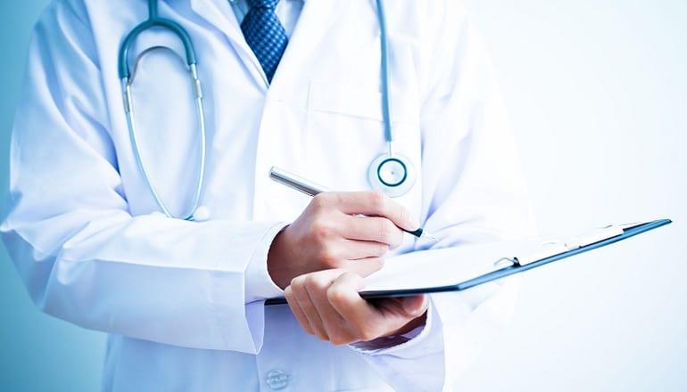 medico, cartella clinica